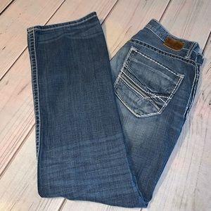 BKE  Carter Jeans 32x 32 EUC